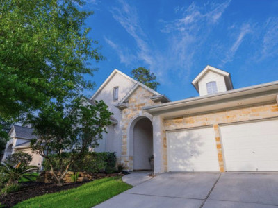 27 Tapestry Forest Place, The Woodlands, TX 77381